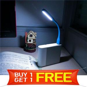 Buy Power Bank Get Free LED lamp Limited Time Deal Offer