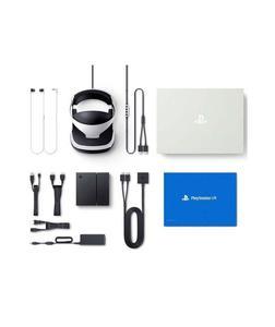 PlayStation VR - Launch Bundle - Multicolor