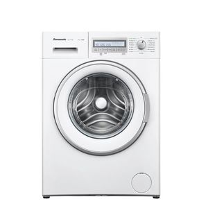 NA-F127 - 7KG Full Automatic Front Load Washing Machine - White
