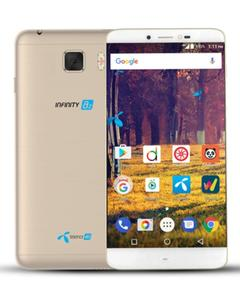 Infinity A2 2Gb-16Gb - 5.3 Inches - Gold
