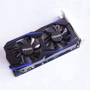 EF GTX1050TI 4GB DDR5 128Bit Graphics Card PCI-E Gaming Video