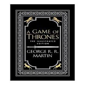 Liberty Books A Game of Thrones