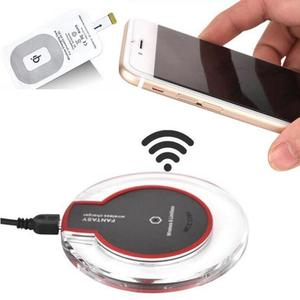 Fantasy 2.0 Ampere Universal Qi Crystal Fast Wireless Charger
