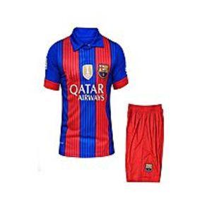 HN sportsFc Barcelona Home Football Kit