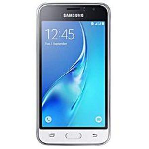 "SamsungGalaxy J1 J120F - 4.5"" - 8GB - 1GB RAM - 5MP Camera - White"