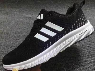 Black Men Casual Runners/Trainers
