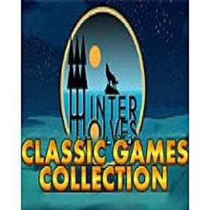 Steam  WINTER WOLVES CLASSIC GAMES COLLECTION STEAM CD KEY