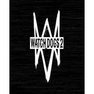 Watch Dogs 2 Steam Gift