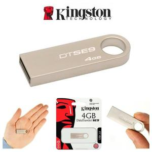 Kingston 4GB DataTraveler SE9 USB Flash Drive