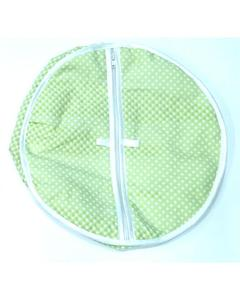 Round Shaped Cotton Roti & Bread Basket