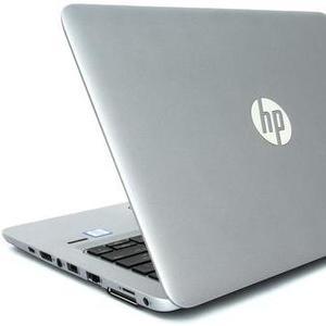 Hp EliteBook 820 G3- Intel Core i5 6th Gen - 8GB RAM - 180GB SSD