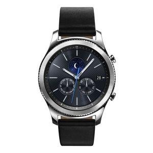 SM-R770 - Gear S3 Classic Smart Watch - 4GB ROM - Silver