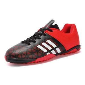 High Quality Soccer Shoes for Men Football Shoes New Fashion Star's Style Competition Short Nail Soccer Boots Boys and Girls Outdoor Sports Football Cleats Hot Sale World Cup Trainers Training Football Boots Futsal Shoes