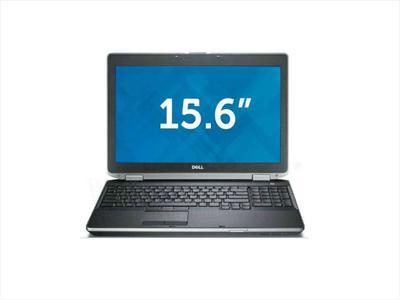 Dell Latitude E6520 15.6 LED Notebook - Intel Core i5-2520M 2.50 GHz
