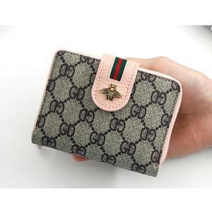 Women Wallets Money Personality Mini-Card Pocket Wallet Coin Purse