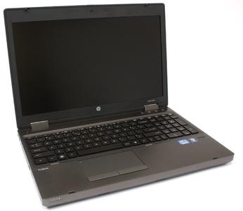 "HP ProBook 6560b - 15.6"" - Core i5 2520M - 4 GB RAM - 500GB HDD - Free Wireless Mouse - Free Finger Counter"