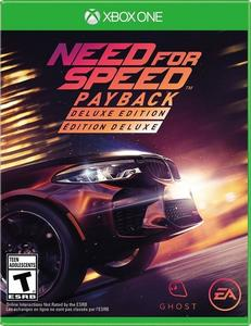 Need for Speed Payback Deluxe Edition for Xbox One