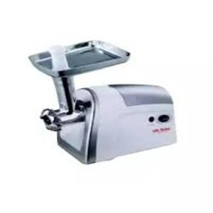 Life relax-MG - Meat Grinder Mincer & Qeema Machine - White  LR-1028