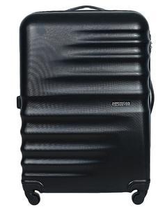 Preston Spinner Suitcase 66cm - Black
