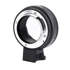 TE NF-NEX Mount Adapter for Nikon G/F/AI/S/D Lens to Sony E NEX Camera