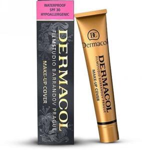 Makeup cover Foundation