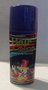 Hair Coloring Spray - Purple 125ml