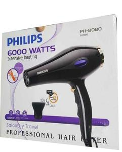 Philips Professional 6000 Watt Hair Dryer 100% ORIGNAL