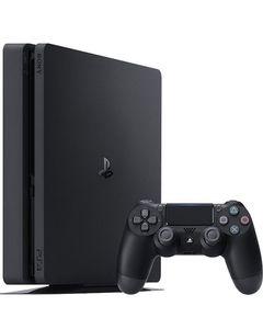 Sony PlayStation 4 Slim - 500 GB - PAL - Black
