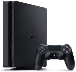 Sony Playstation 4 Slim 500GB Region 2