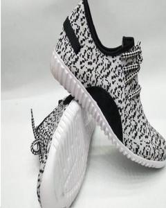 smart Casual Sneaker For Mens