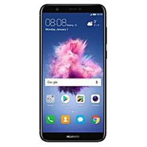 "Huawei P Smart - 5.65"" Full View FHD+ - 3GB RAM - 32GB ROM - Fingerprint Sensor - Black"