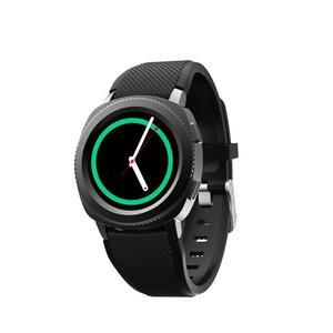 Sport Style Smart Watch Dynamic HR Sleep Monitor Phone Book Display Fitness Tracker Smart Watch