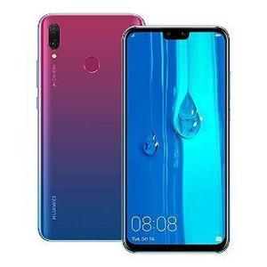 Huawei Y9 (2019) - 6.5 IPS Display - 4Gb Ram - 64Gb Rom - Fingerprint - 4000 mAh Aurora Purple