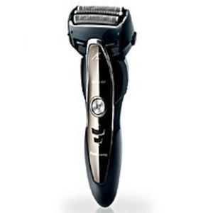PanasonicES-ST25KS Arc3 -  Men's Electric Razor, 3-Blade Cordless with -  Shave Sensor -  Technology and Wet or Dry Operation