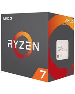 AMD Ryzen 7 1800X Processor (YD180XBCAEWOF)