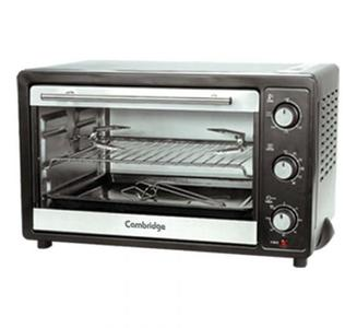 EO-636 - Electric Oven