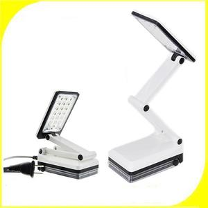 Rechargeable Lamp - Iphone Style - White