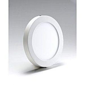 OperaLED Surface Panel Light - 6Watt - Round - White
