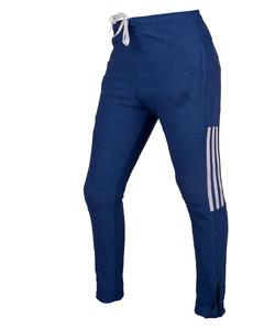 narrow jogging bottom sweat pant dry fit gym sports pajama zip mens trouser tracksuit