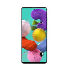 Samsung Galaxy A51 - 6.5 FHD+ Super AMOLED - 48Mp+12Mp+5Mp+5Mp Rear + 32Mp Front - 6Gb / 128Gb - Battery 4000 Mah Pta Approved
