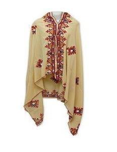 Sindhi Embroidered Shawls