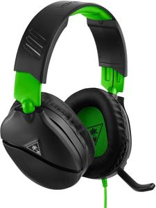 Turtle Beach Recon 70 Gaming Headset for Xbox One, PlayStation 4 Pro, PlayStation 4, Nintendo Switch, PC, and Mobile - Xbox One by Turtle Beach