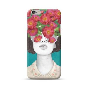 Rose Tinted Glasses Cover For Iphone 6