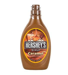 Hershey's Caramel Syrup Delicious 623Gm