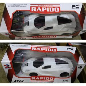 Kids Cars Kids Toys Rapido Stylish Remote Control Car Kids Remote Control Cars RC Cars Cars For Kids - RRCC