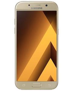 "Galaxy A5 2017 - 5.2"" - 3GB RAM - 32GB ROM - 16MP/16MP Camera-A5-2017-Peach"