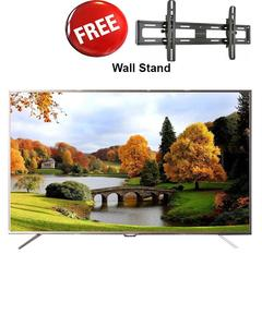 46 inch LED TV With Free Wall stand - Imported Sony - Full HD Display-1920x1080-Android And wifi controlled -Woofer system built in it