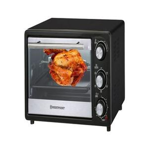 Westpoint WF-1800 - Toaster Oven with Rotisserie
