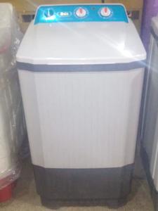Super Asia 10 KG - Semi Automatic Copper Motor Washing Machine