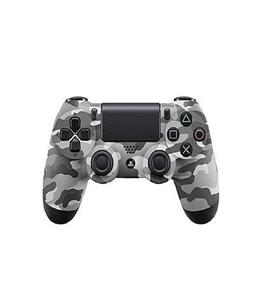 Dual Shock 4 Wireless Controller - Urban Camouflage